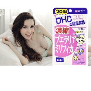 Viên uống nở ngực DHC Nhật Bản