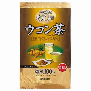 Trà nghệ Orihiro Ukon Tea Nhật Bản