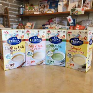 sữa-bầu-morinaga-nhật-bản