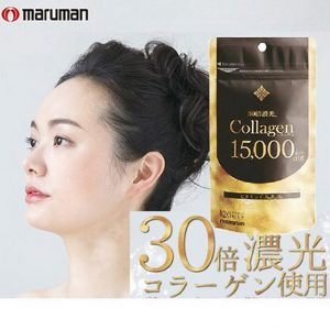 collagen 15000mg maruman