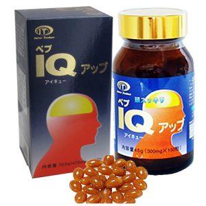 Viên bổ não IQ Nhật Bản
