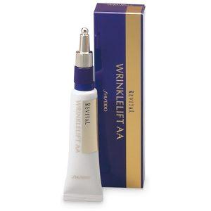 Kem chống nhăn Shiseido Revital Wrinklelift AA 15g