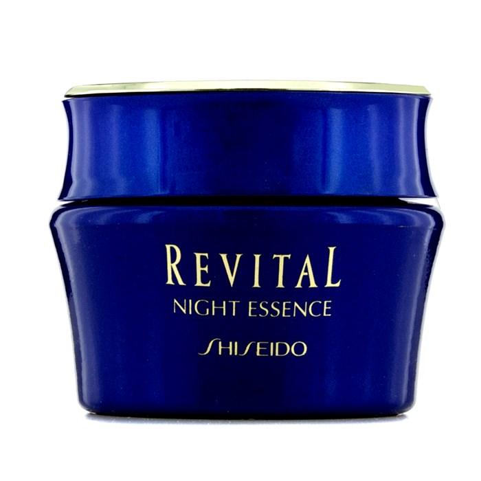 Kem dưỡng da ban đêm Shiseido Revital Night Essence