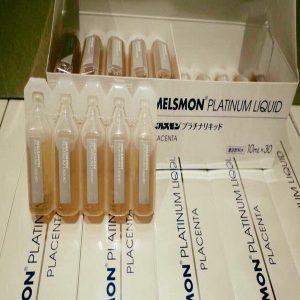 Tế bào gốc Melsmon Nhật Bản dạng uống