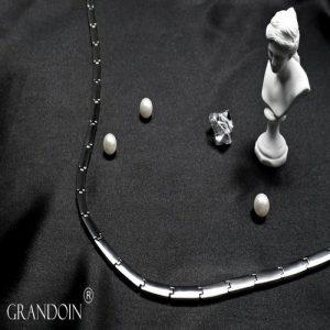 Vòng Grandoin Nhật Bản giúp điều hòa huyết áp cho nam giới