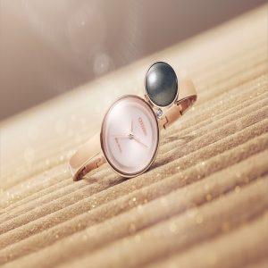Đồng hồ CItizen L Eco-Drive Ambiluna của Nhật