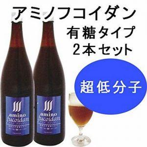 Thuốc Amino Fucoidan dạng uống tốt nhất Nhật Bản có tốt không?