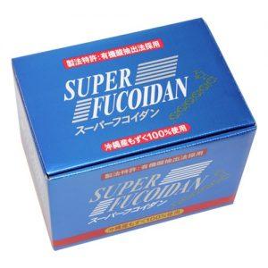 Thuốc Super Fucoidan cao cấp Nhật Bản dạng uống có tốt không?