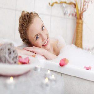 Những phương pháp lưu giữ mùi hương tự nhiên nhất cho cơ thể mà không cần đến nước hoa