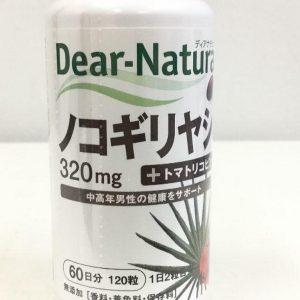 Thuốc Nokogiriyashi asahi của Nhật có tốt không?