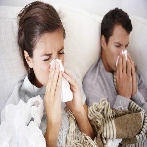 Phương pháp đối phó với viêm mũi dị ứng trong mùa đông