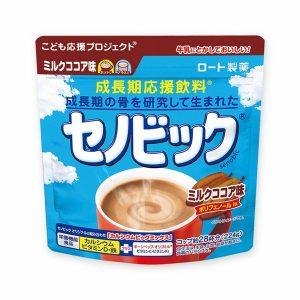 Sữa tăng trưởng chiều cao Rohto Senobikku Nhật Bản có tốt không?