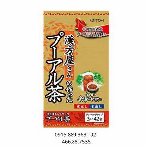 trà giảm cân puer itoh (12)