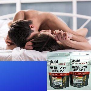 Viên uống ASAHI Tỏi đen – MAKA tăng cường sinh lực có hiệu quả hay không?