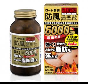 thuốc giảm cân 5000z