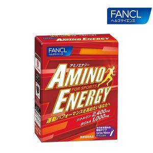 Bột tăng cường năng lượng Amino Energy