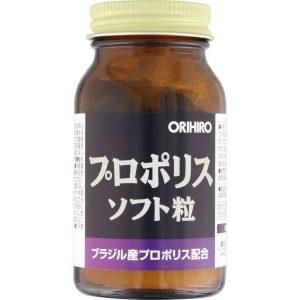 viên uống keo ong orihiro